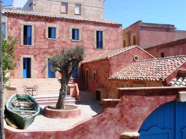Casa Teulada