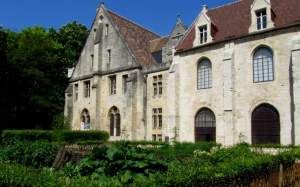 Abbaye de Royaumont