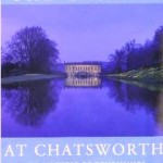 'he Garden at Chatsworth' by Deborah Devonshire