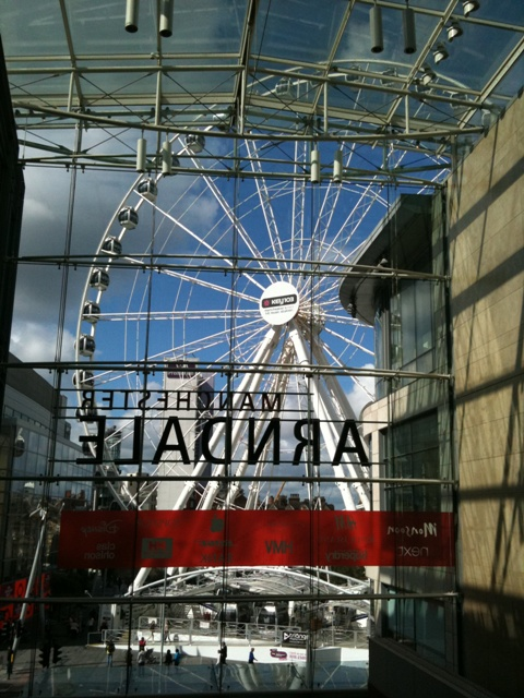 Manchester Wheel
