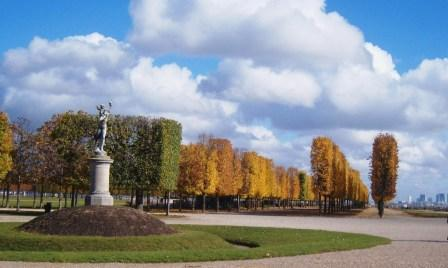 St-Germain-en-Laye-park-Paris