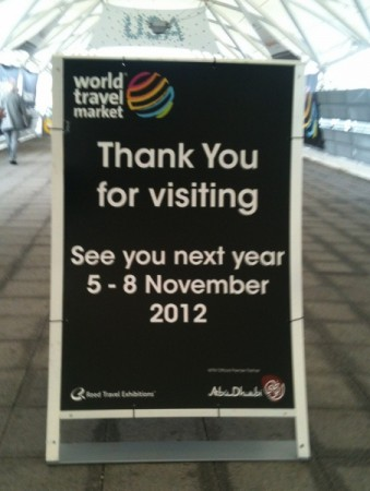 WTM 2012 