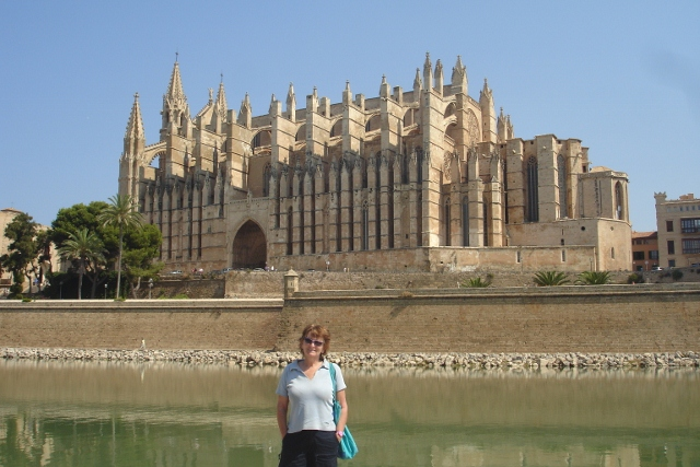 La Seu Cathedral