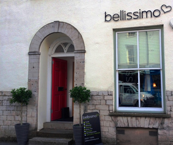 Bellissimo Nail &amp; Beauty Salon, Kendal