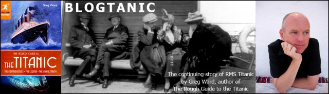 The Rough Guide to The Titanic