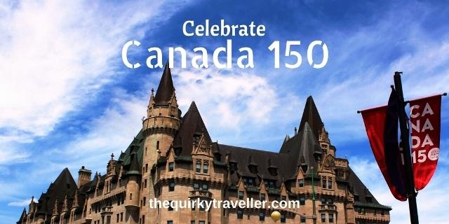 Celebrate Canada 150