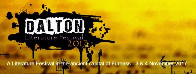 Dalton Literary Festival Cumbria