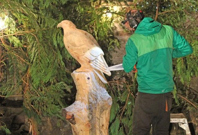 Dunster Wood Cutter