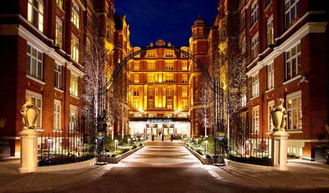 St Ermin's Hotel