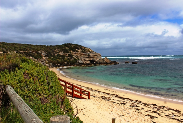 Gnarabup Beach Western Australia - photo zoedawes