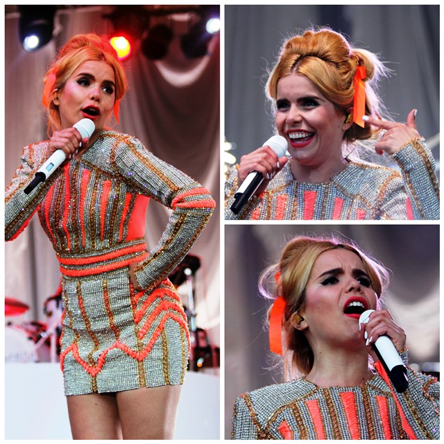 Paloma Faith - Eden Sessions Concert