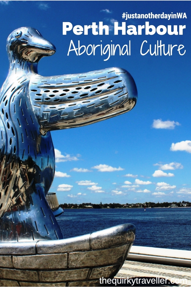 Perth Harbour - Aboriginal Culture - WA - pinterest