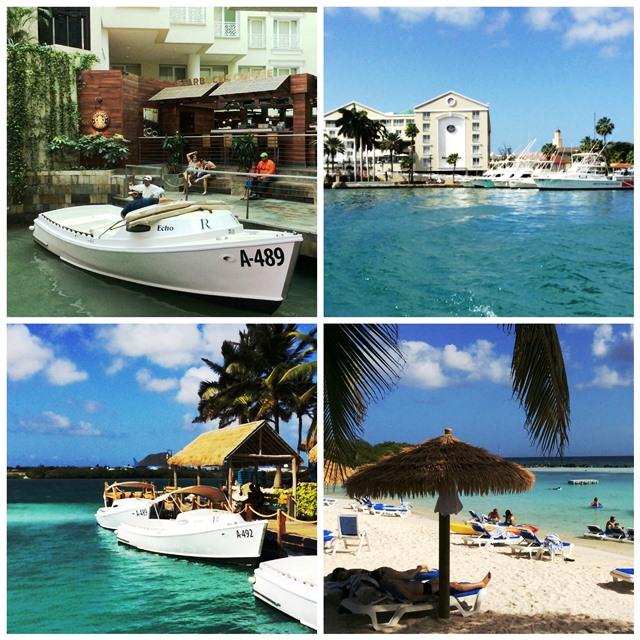 Renaissance Aruba Private Island paradise
