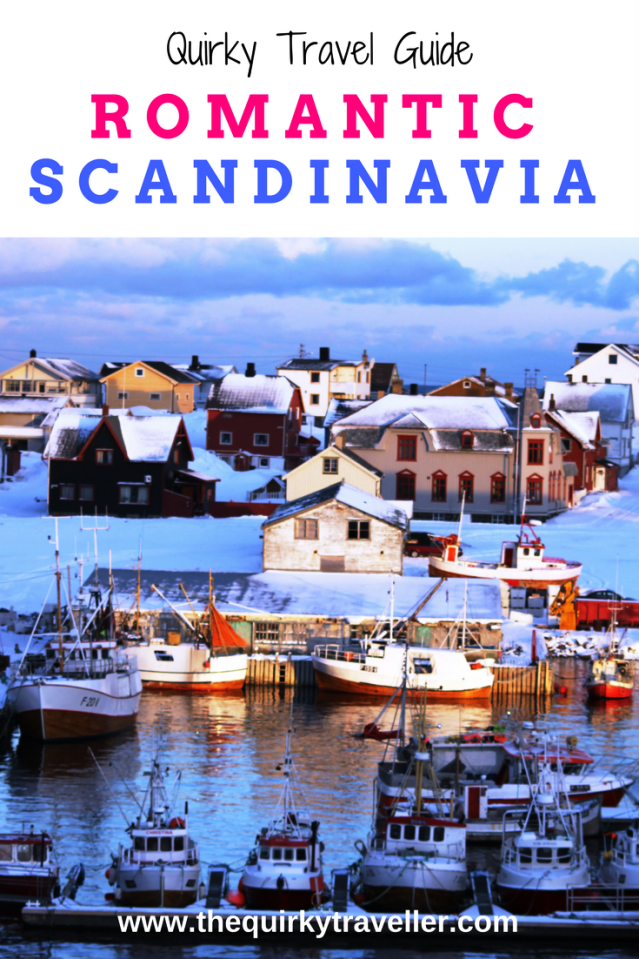 Romantic Scandinavia Experiences by Zoe Dawes