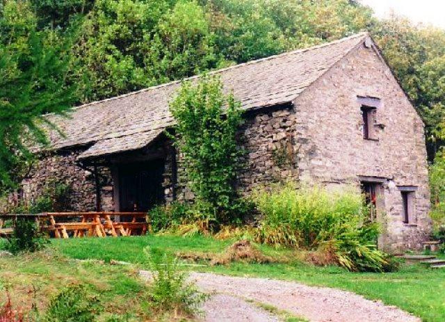 Rookhow Centre Rusland Valley Cumbria