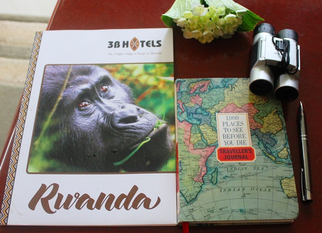 Things to do in Rwanda