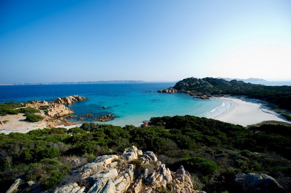 Sardinia - la Maddalena Archipelago