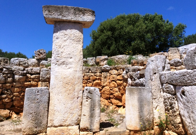 Torre den Gaumes Menorca Spain