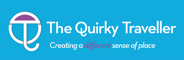 The Quirky Traveller Blog - Travel in mind, body and spirit around the globe