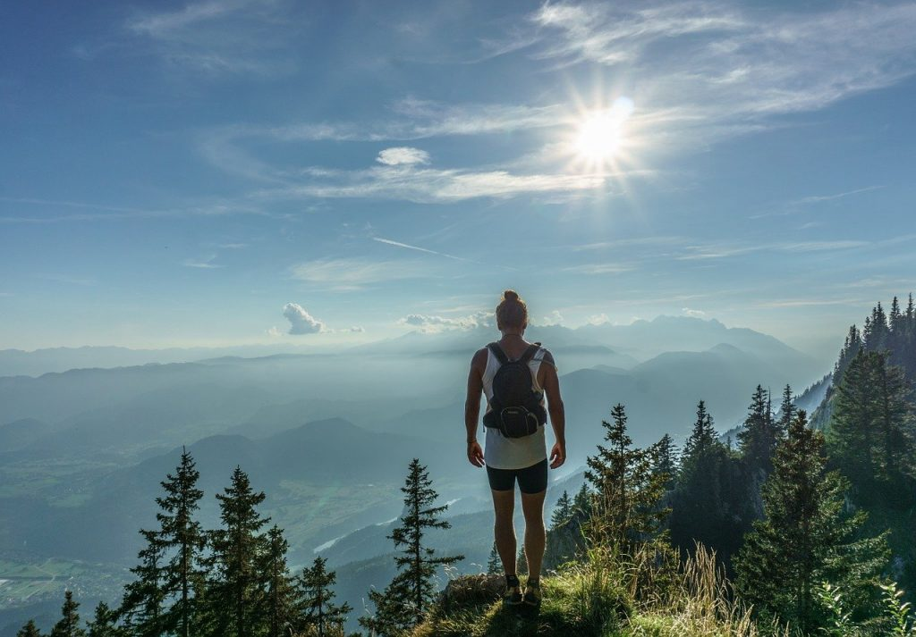Beginner guide to hiking