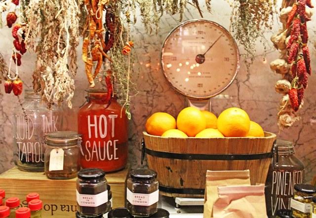 Top food and drink in Fremantle Western Australia - Zoe Dawes