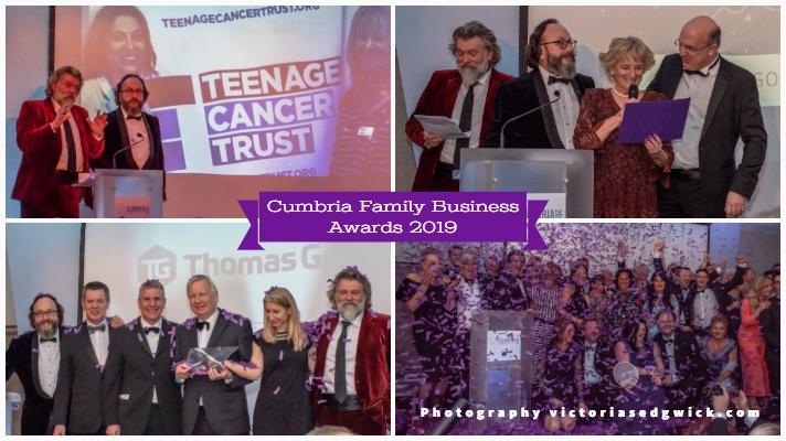 Cumbria Family Business Awards 2019