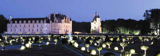 Chateau of the Loire