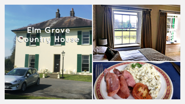 Elm Grove Country House Hotel Pembrokeshire