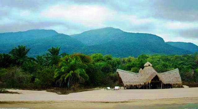 Greystoke Mahale Safari Camp Tanzania