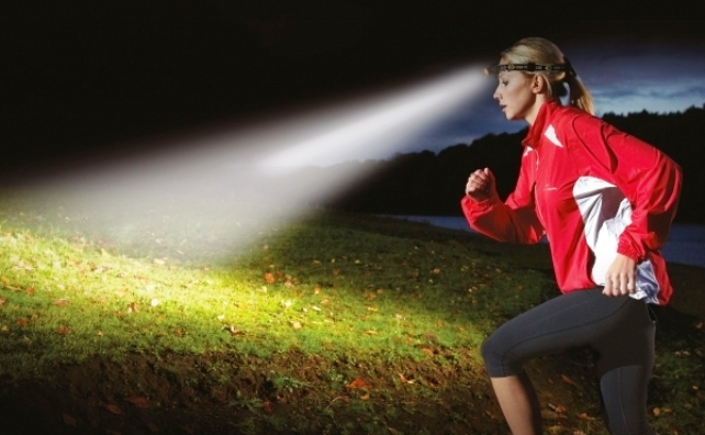 Head Torch - travel gadgets