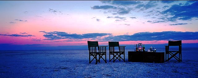 Jack's Camp Botswana - Most Romantic Safaris in Africa