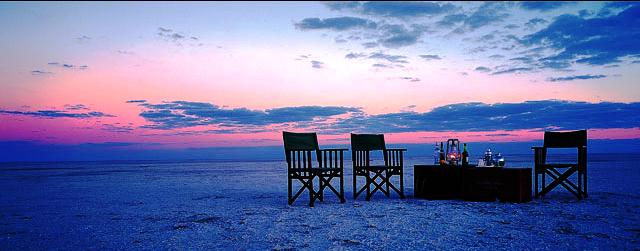 Jack's Camp Botswana - Most Romantic Safaris in Africa