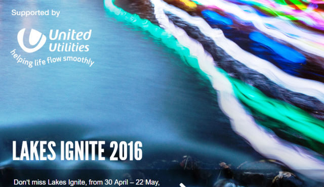 Lakes Ignite 2016