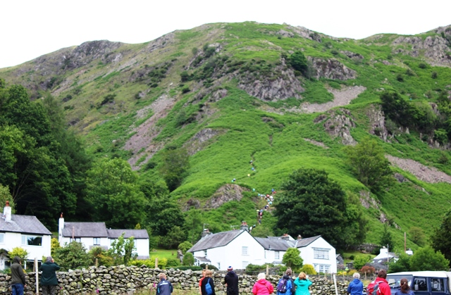 Langdale Gala Fell Race