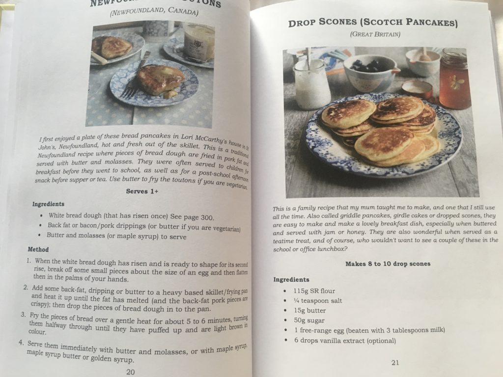 Lavender and Lovage Culinary Notebook by Karen Burns Booth