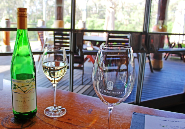 Leeuwin Estate Art Series Riesling Margaret River WA