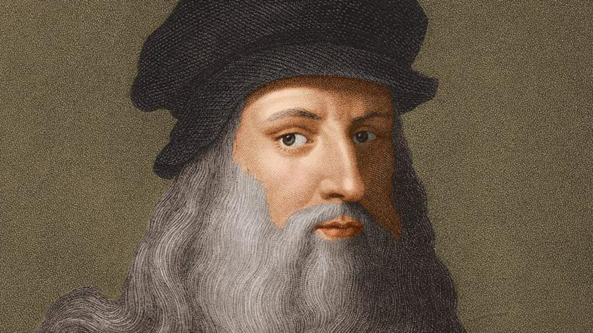 Leaonardo da Vinci