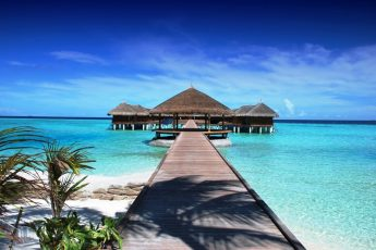5 things you didn't know about the Maldives