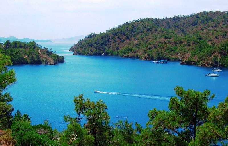 Marmaris Turquoise Coast Turkey