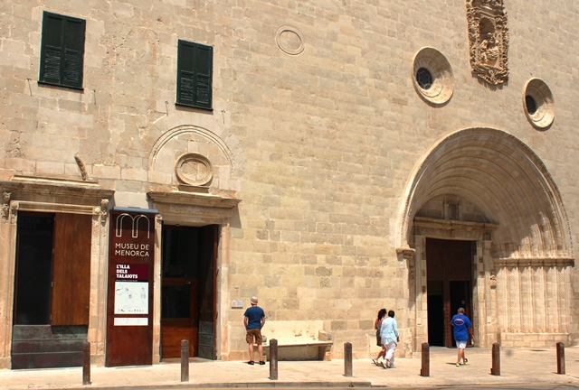 Museum of Menorca