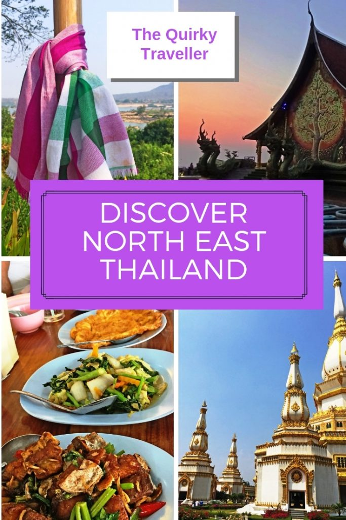 Top things to do in North East Thailand