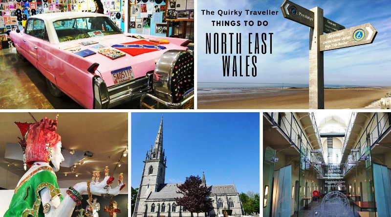 Things to do in North East - The Quirky Traveller