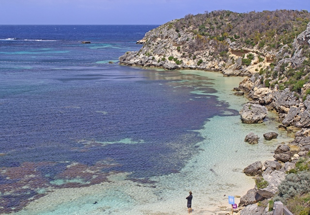 Parker Point Rottnest Island Western Australia - photo zoedawes