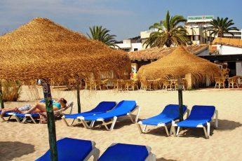 Puerto Pollensa Beach Majorca - The Quirky Traveller