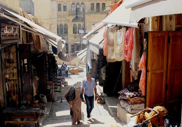 Salt street market Jordan - zoedawes