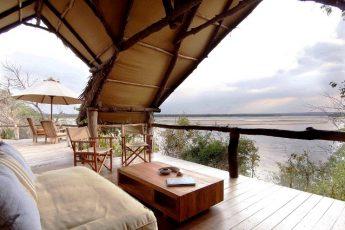 Sand Rivers Selous Safari Camp Tanzania