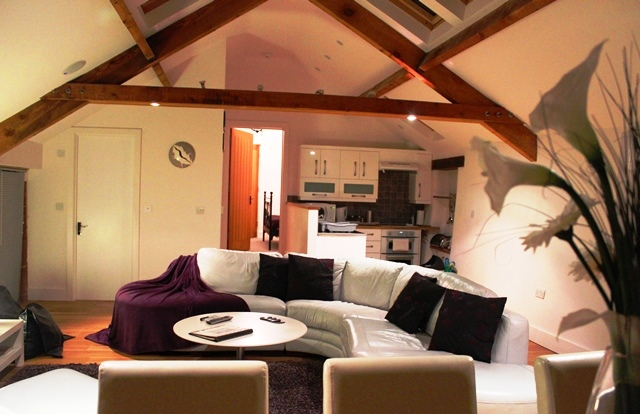 Hall Hills The Folly self-catering cottages Cumbria