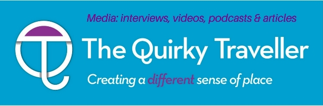 The Quirky Traveller Media