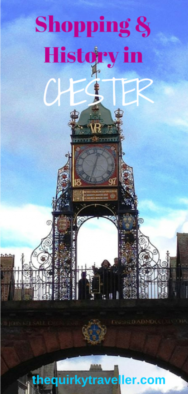 See the Eastgate Clock - Things to do in Chester Cheshire  zoedawes - image by  zoe dawes