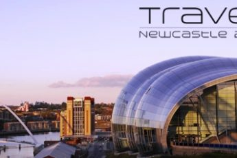Traverse 14 Newcastle Gateshead